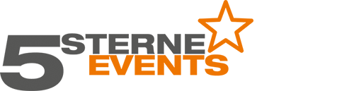 5 Sterne Events Logo